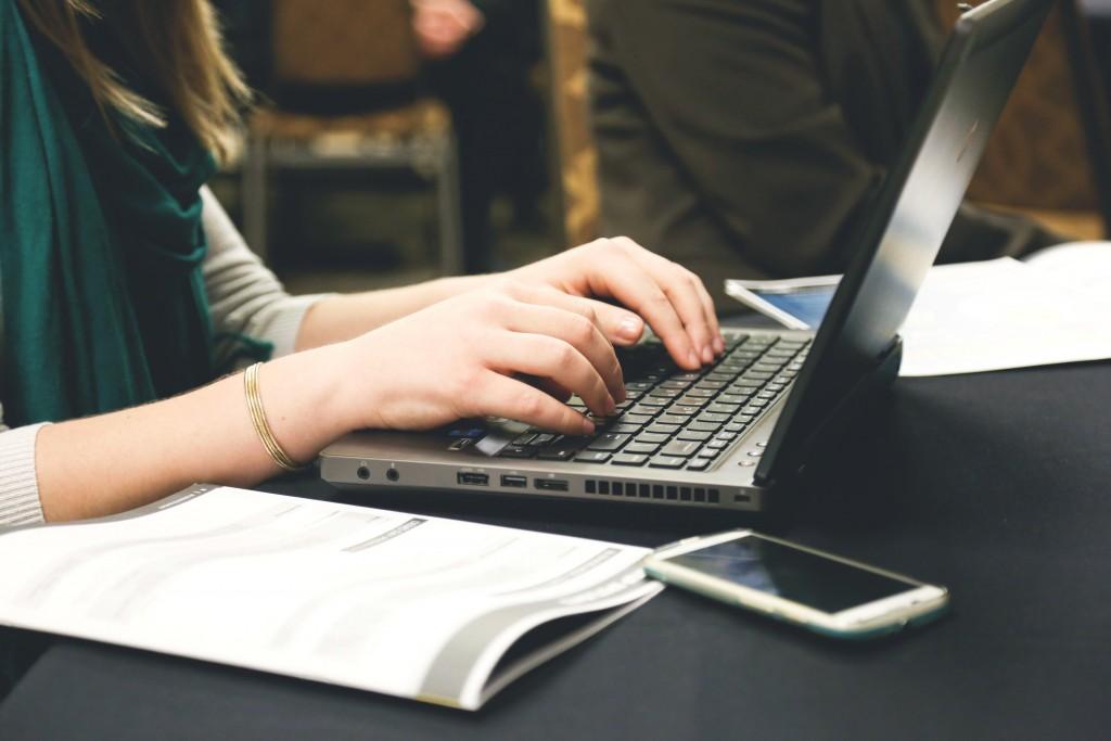 Work Photo Via Startup Stock Photo