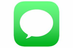 iPhone iMessage Service