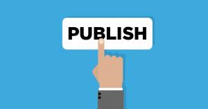 Publishing Blogs