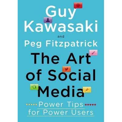 The Art of Social Media: Power Tips for Power Users