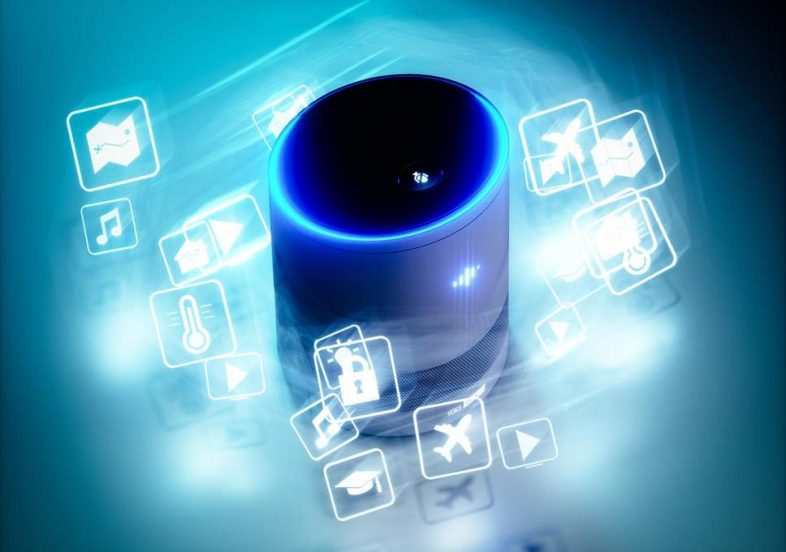 Amazing High Tech Gadgets for Home