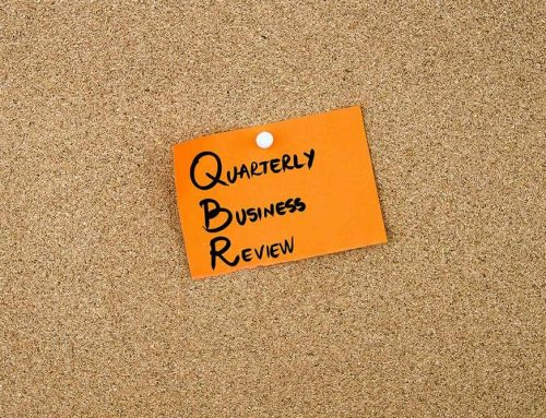 Tips to Conducting a Kick-Ass QBR (Quarterly Business Reviews)
