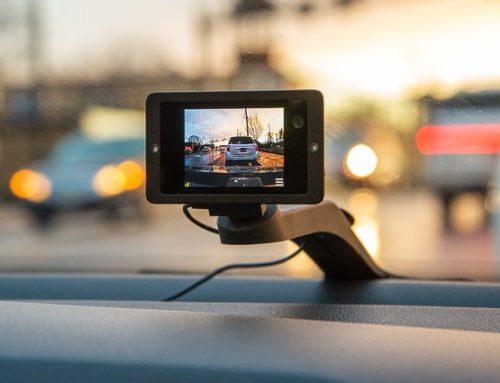 Advantages Of Having A Dash Cam