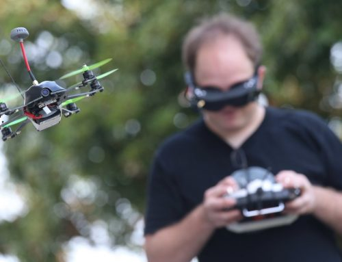 5 Tips For First Time FPV Racing Enthusiasts