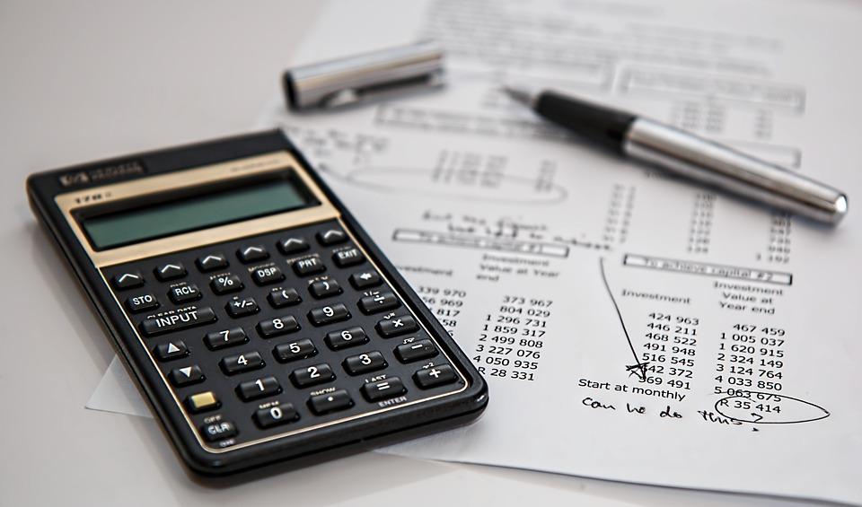 Expenses - Finance