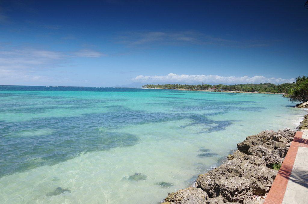 Sainte Anne Beach