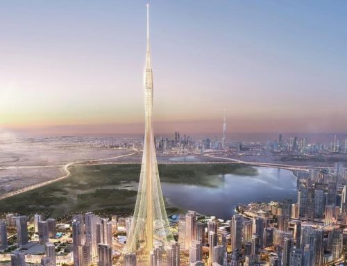 Dubai Creek Tower Is The Next Tallest Skyscraper In The World
