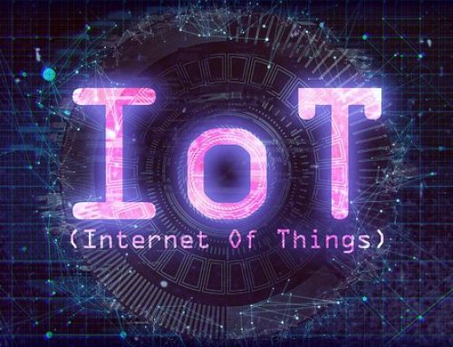 5 Major IoT Predictions For 2019