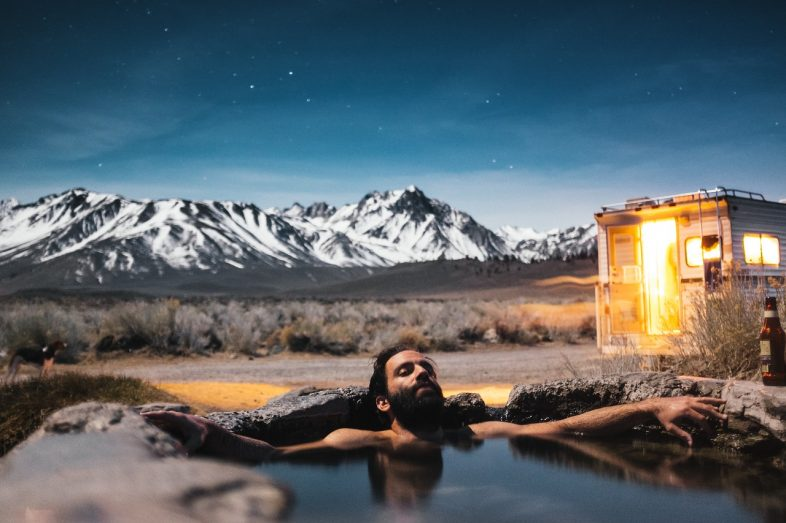 4 of the Best Hot Springs to See in Washington