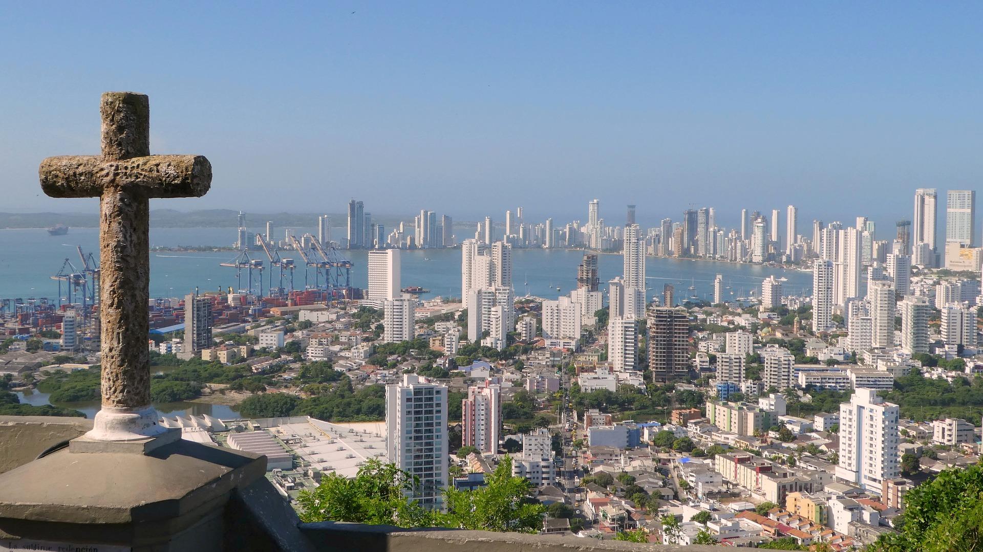 Cartagena-Columbia