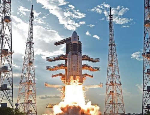 All you need to know about India's Expedition Towards Chandrayaan- II
