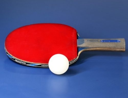 Things You Should Know About Ping Pong Paddle Before Buying One