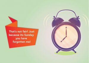 Alarm Clock Talk-7 - Debongo