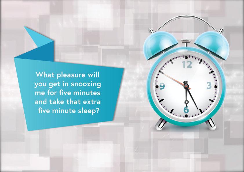 Alarm Clock Talk-2 - Debongo