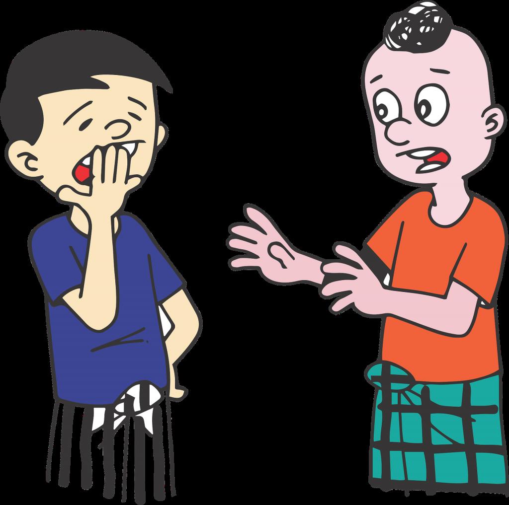 Communication - Debongo