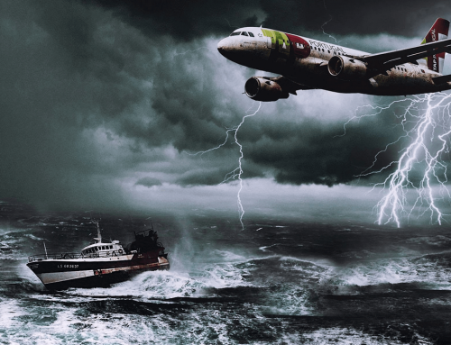 What Is The Bermuda Triangle And Why It's Not Mapped?