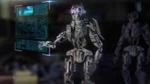 Future Technology - Debongo