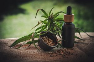 Can You Get High from Taking CBD Tincture Oil