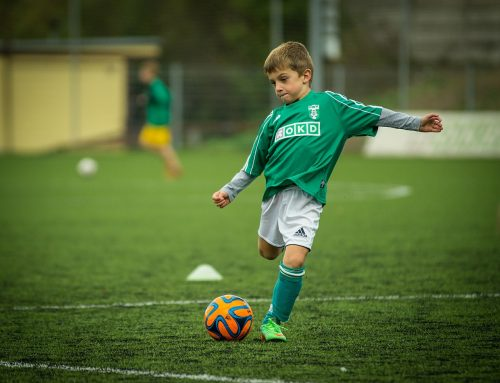 Why Practice Makes Everything Perfect? The Game Soccer Says It All!