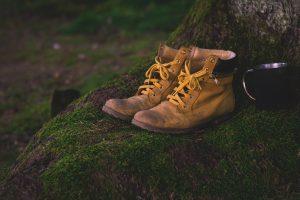 Five Inch Elevator Shoes - Debongo