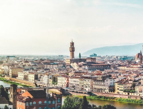 8 Must & Most Beautiful Places to Visit in Italy