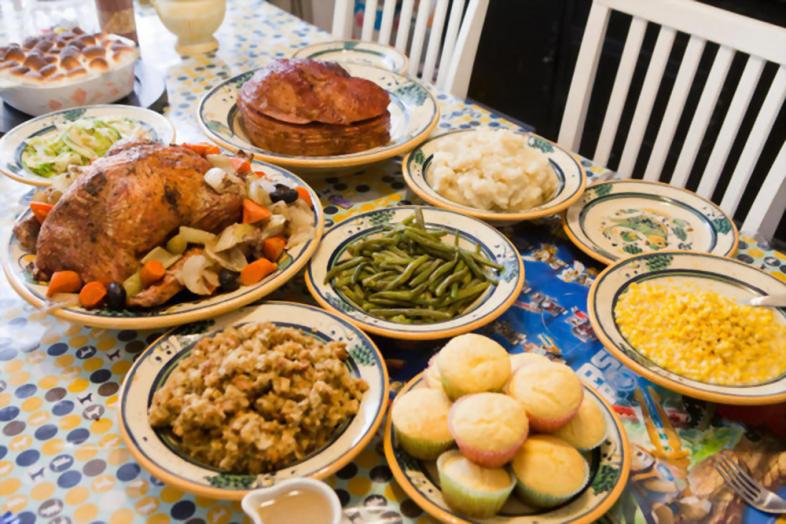 Thanksgiving Recipes - Debongo