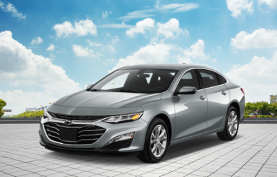 2020 Chevrolet Malibu Trims - Reliance Chevrolet Buick GMC