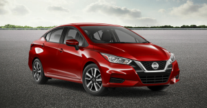 2020 Nissan Versa by Reliance Nissan of Alvin