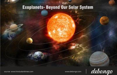 Exoplanets - Debongo