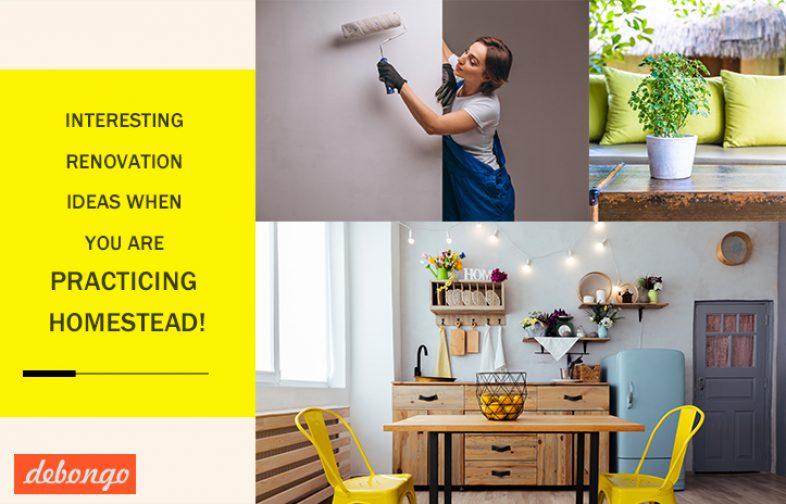 Renovation Ideas for Home - Debongo
