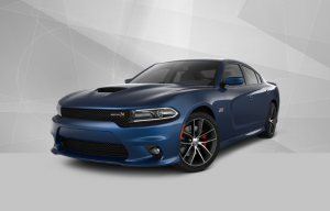2018 Dodge Charger – Pack of Style And Power by Reliance Dodge