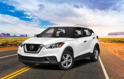 2018 Nissan Kicks – A Must Buy Crossover by Reliance Nissan