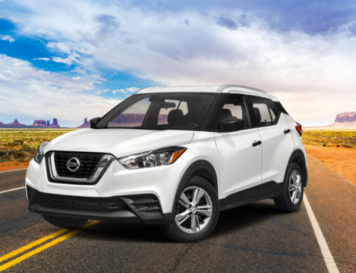 2018 Nissan Kicks – A Must Buy Crossover!