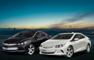 2019 Chevrolet Volt - Westside Chevrolet