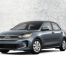 2020 Kia Rio-5 Door by Westside Kia