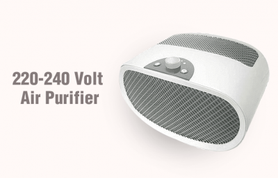 220 240 Volt Air Purifier at East West International