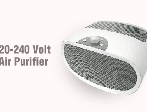 Why Air Purifier is an Essential Requirement?