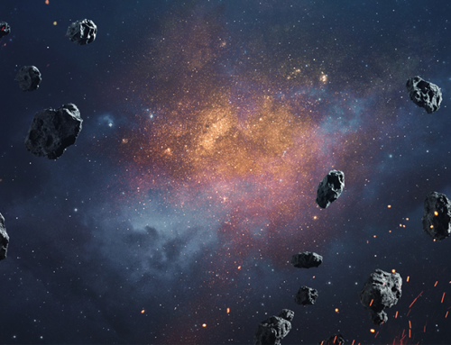 Things You Didn't Know About Asteroids Yet!!