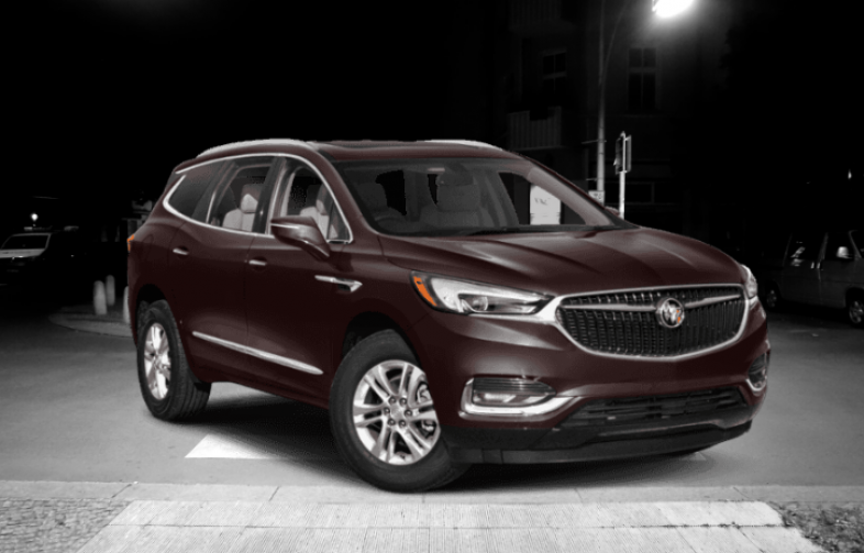2019 Buick Enclave - The Best in Class SUV by Debongo