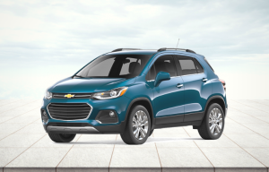 2019 Chevy Trax At Glance by Westside Chevrolet