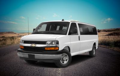 2020 Chevrolet Express by Westside Chevrolet