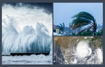 2020 Cyclone Amphan In A Nutshell by Debongo