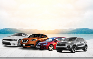 All The Differences Between Hatchback, Sedan, Crossover, And SUV