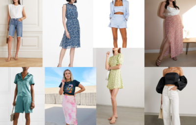 Best Summer Outfits by Debongo