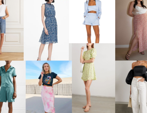 Speed-Up Your Wardrobe With 12 Best Trendy Summer Outfits!