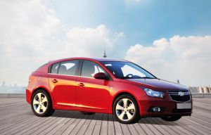 Chevrolet-Cruze-Hatchback