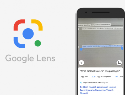 Google Lens – Yet Another Feature of Google You Need to Know About!
