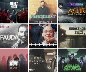 Must Watch Top 10 Binge-Watching Series During Lockdown!!