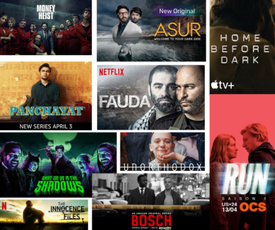 Must Watch Top 10 Binge-Watching Series During Lockdown - Debongo