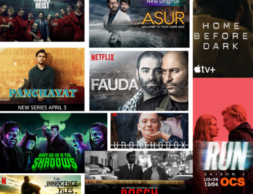 Must Watch Top 10 Binge-Watching Series During Lockdown